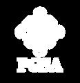 PGSA Logo White Vert Transparent.png