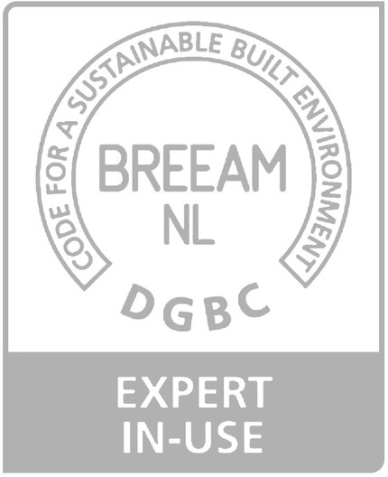 BREEAM NL Expert In-Use