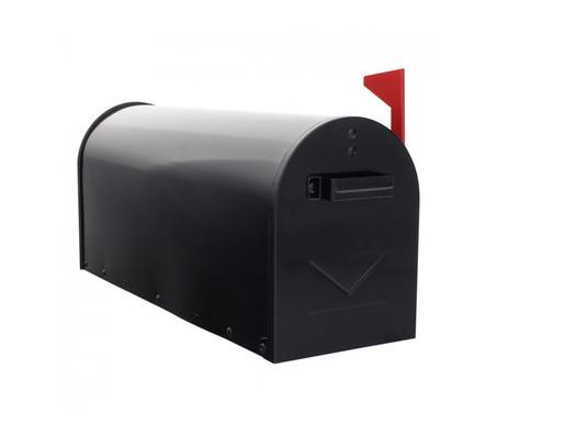 Adreswijziging - vervallen Postbus