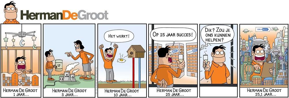HermanDeGroot ... jaar