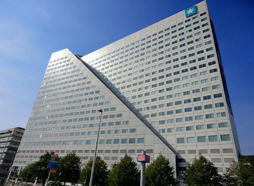 In de spotlight: Willemswerf Rotterdam