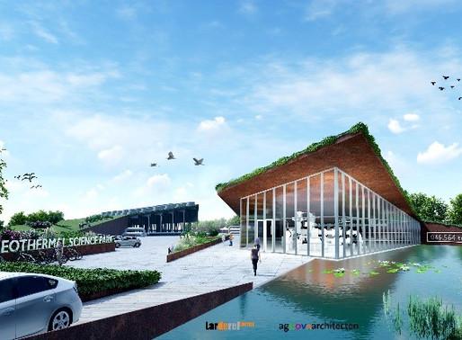 Unieke Ultra-Diepe Geothermieprojecten door Larderel Energy en VITO