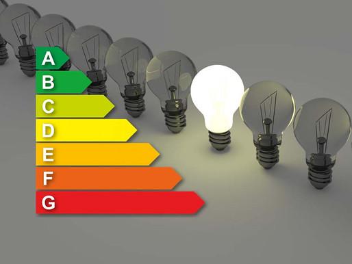 Nieuwe eisen Energielabels: bent u goed voorbereid?