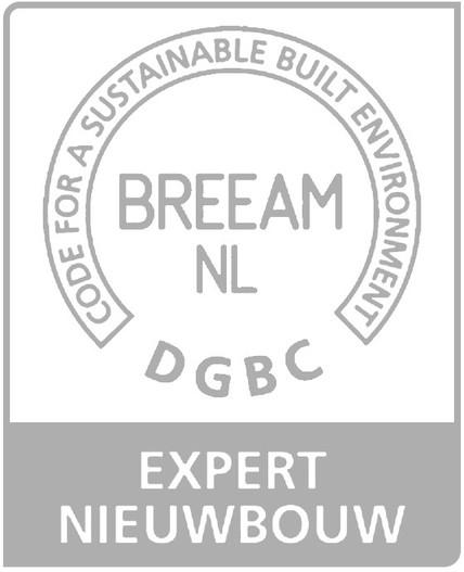 BREEAM NL Expert Nieuwbouw