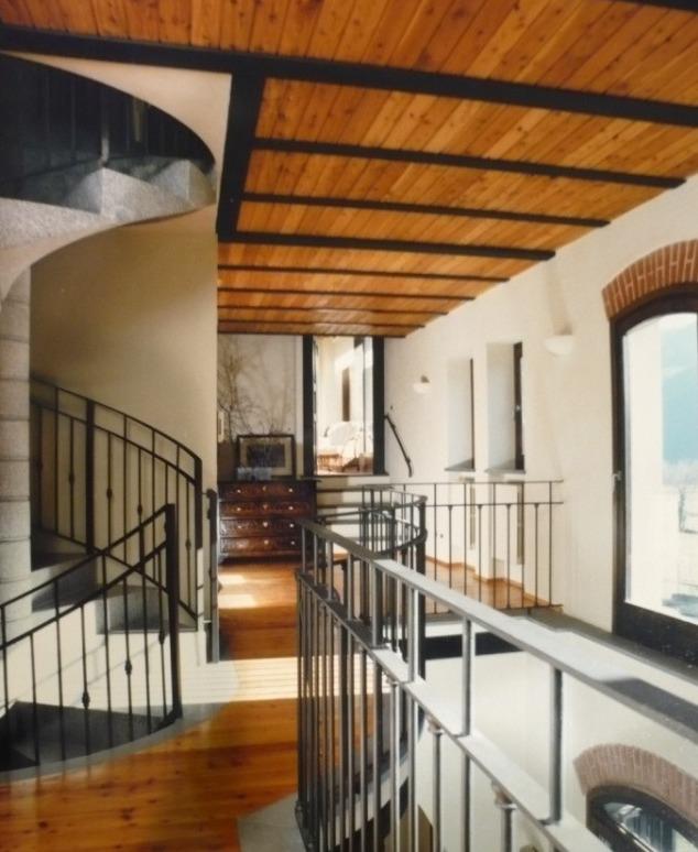 Balconata/Balcony