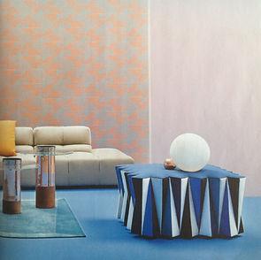 Pouf Design Salone de Mobile