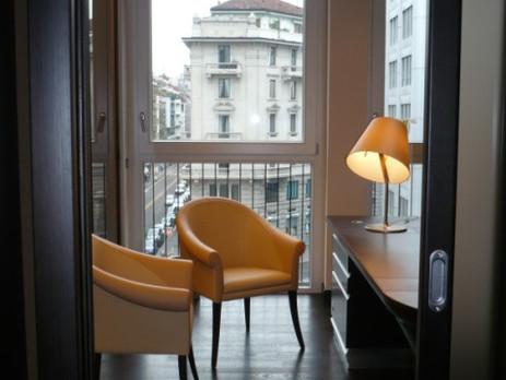 Ritrutturazione uffici - Porta nuova, Milano