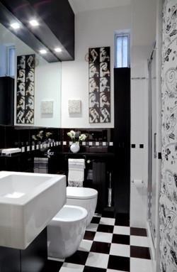 Bagno/Bath