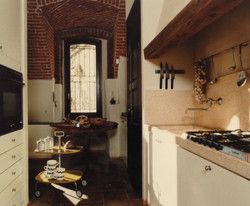 Cucina/Kitchen