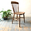 Thumbnail: Farmhouse Wooden Chairs