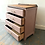Thumbnail: Contemporary Dusty Pink Chest of Drawers