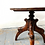 Thumbnail: Carved Spider Leg Side Table