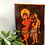Thumbnail: Middle Eastern Lacquered Wall Art