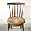 Thumbnail: Vintage Bistro Chair