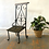 Thumbnail: Bespoke Forged Prayer Chair