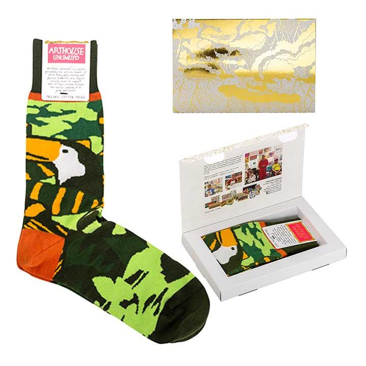 socks, arthouse limited