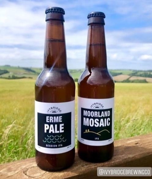 pale ale, IPA, brewers, beer, bottles, ale, ivybridge,