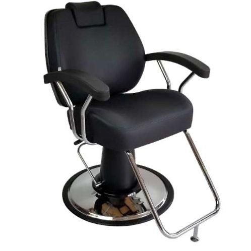 Classic Makeup & Brow Recliner Chair