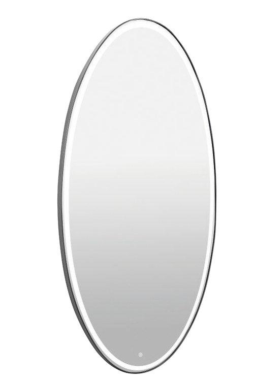 Sibel Ophelie Oval Led Mirror