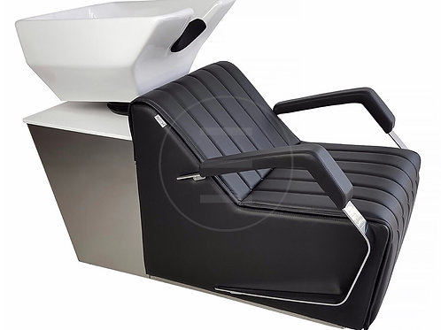 Comfort Wash  with Electric lift Leg