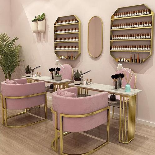 Salon Designs Collection 2 set Package