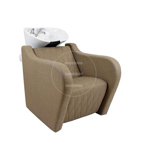 Deluxe Maya Wash Massage & Electric lift leg