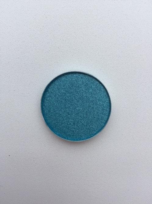 SHIMMER 37 - TURQUOISE BLUE