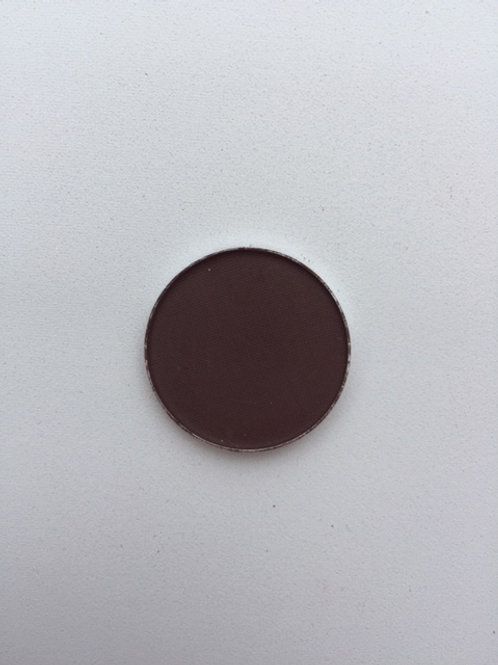 MATTE YY1114 -CHOCOLATE BROWN