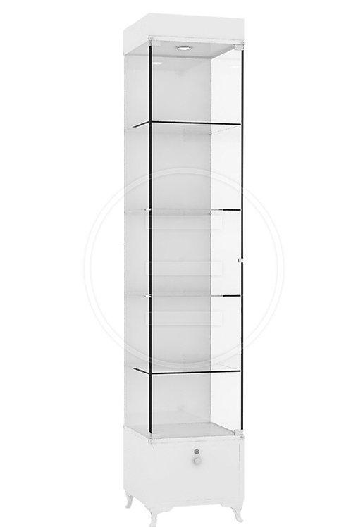 Vega Vision Single Cabinet