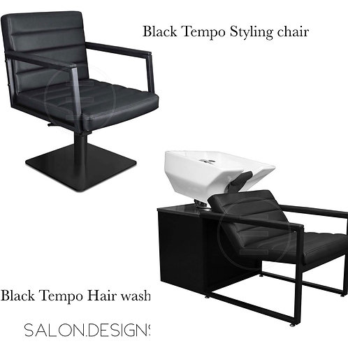 Black Tempo Package