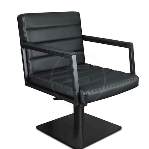 Black Tempo styling chair