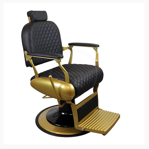 Leo Gold All in One Recliner Chair