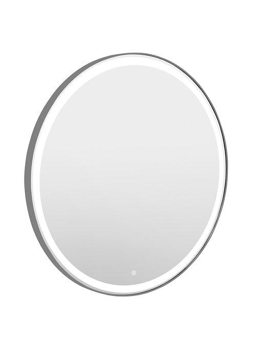 Sibel Fleur LED  Round Mirror