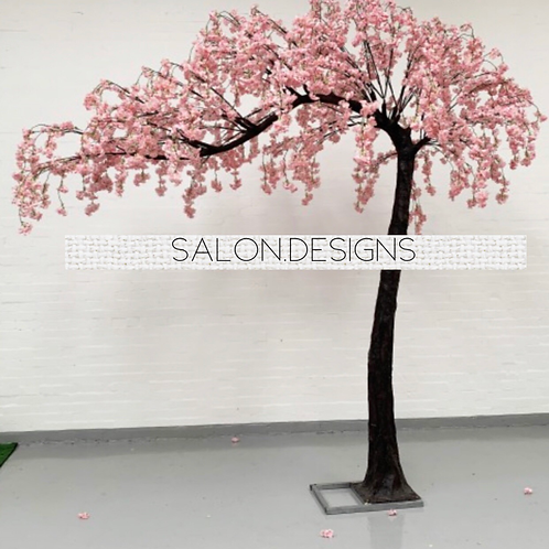 Artificial Wisteria conopy Blossom Tree 310cm