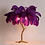 Thumbnail: Eva Ostrich Table Lamp