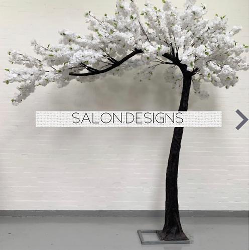 Artificial Canopy Blossom Tree 310cm