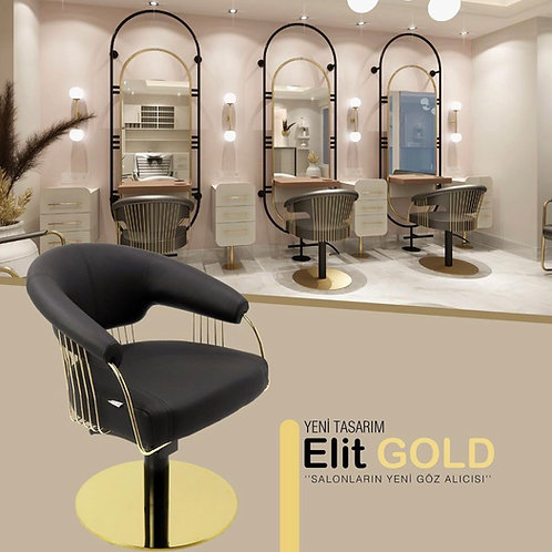 Full Elite Gold Collection Package