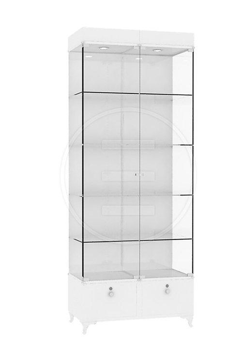 Vega Vision Double Cabinet