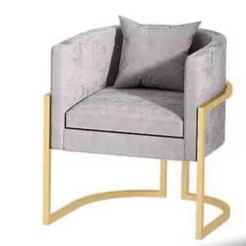 U Tub Chair