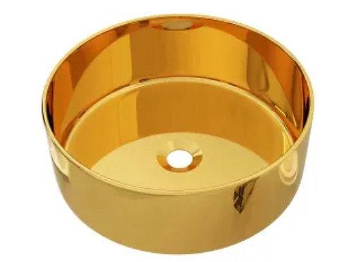 Round Basin Bowls countertop
