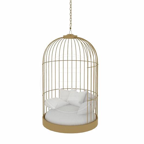Bird Cage Swing