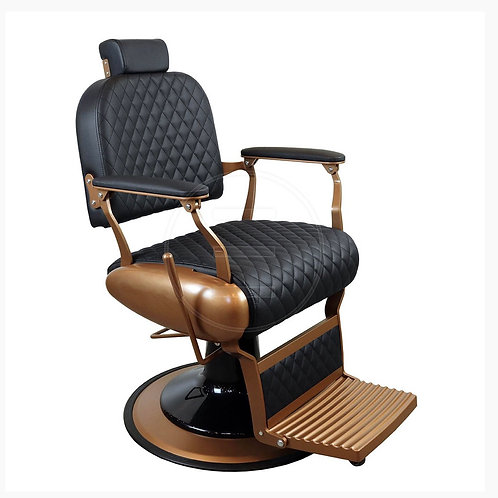 Leo Copper All in One Recliner Chair