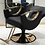 Thumbnail: Monaco salon Recliner Chair