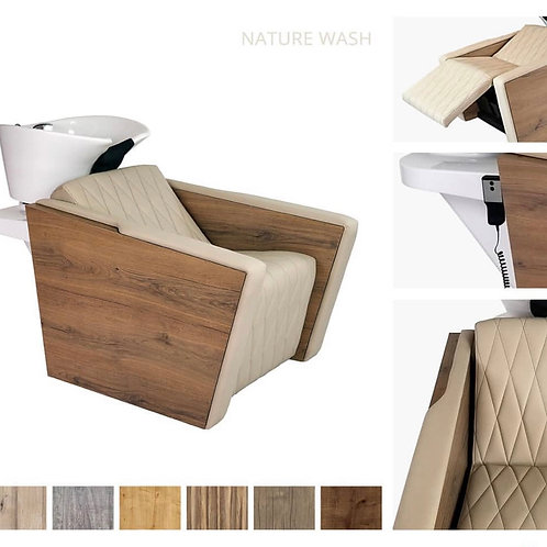 Nova Nature Wash unit