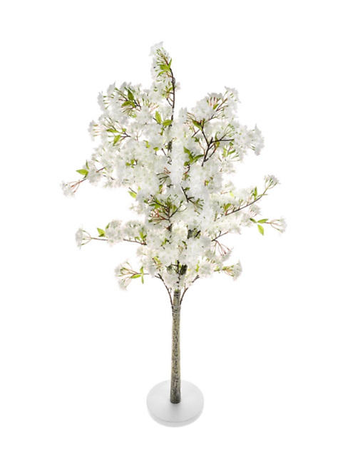 Artificial Blossom Tree 120cm