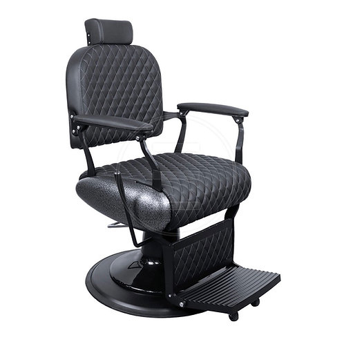 Leo Black All in One Recliner Chair