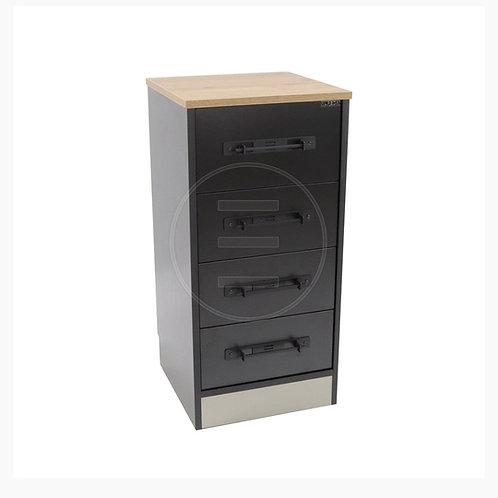 Noir Cabinet