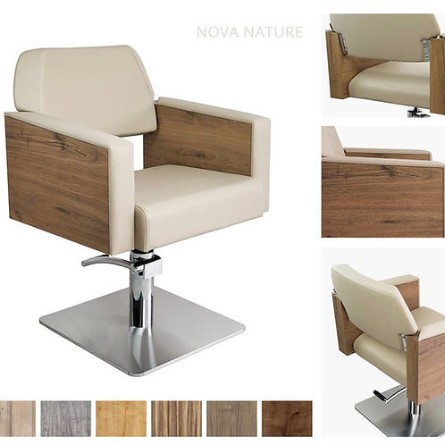 Deluxe Nova Nature Styling Chair
