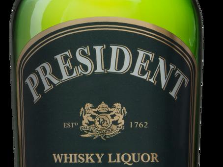 President Special Edition, un licor pensado para los amantes del whisky