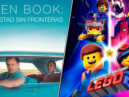 """""""Green Book: una amistad sin fronteras""""  llega a las salas de cine de Venezuela"""